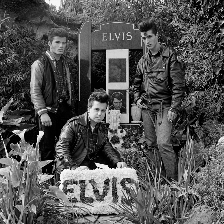 Identifying Elvis